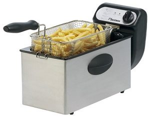 FRITEUSE TRADITIONNELLE