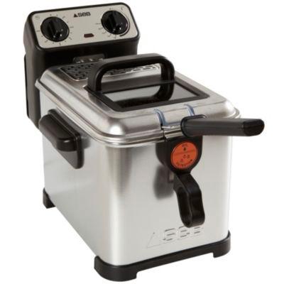 meilleur friteuse cuve amovible pas cher - Seb FR404800