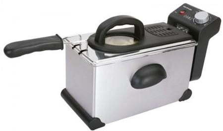 meilleur friteuse electrique pas cher - H.Koenig DFX300