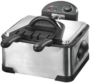 meilleur friteuse professionnelle - Clatronic FR 3195