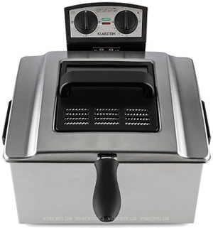 meilleur friteuse professionnelle - Klarstein QuickPro XXL